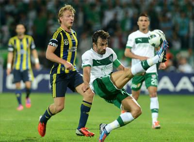 Fenerbahçe Bursa Kupa Maçı Ne Zaman