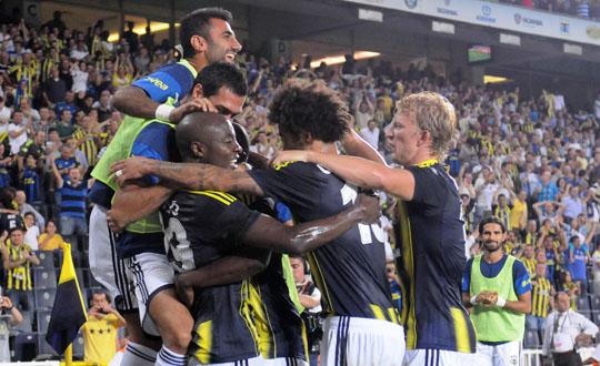 Fenerbahçe Galibiyetle Başlamak İstiyor