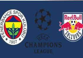 Fenerbahçe Kadıköyde Tur Peşinde