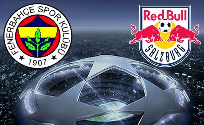 Fenerbahçe Salzburg Maçı D-Smart Smart Spor Canlı Yayınlanacak