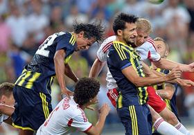 Fenerbahçe Taraftarını Sevindiremedi