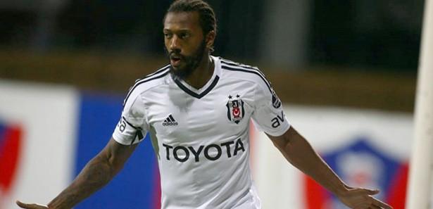 Fenerbahçenin Bombası Fernandes