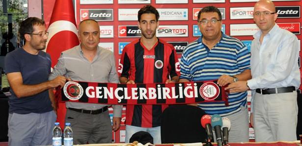 Fenerbahçeye Rüzgarın Oğlu Gelebilir