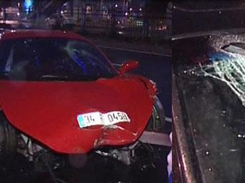 Ferrari Kazaları