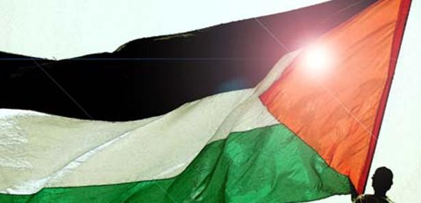 Filistinlilerden Arap Barış Planına İptal Çağrısı
