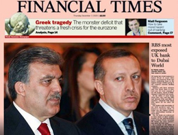 Financial Timestan Abdullah Gül Analizi
