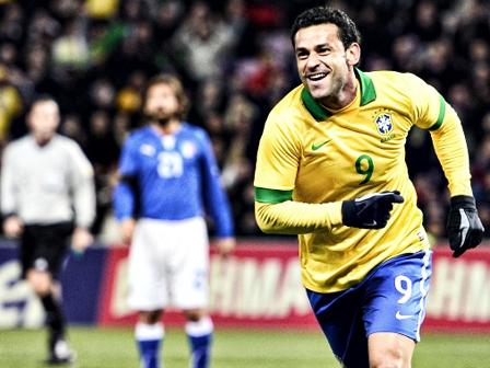 Fluminenseden Fred Cevabı