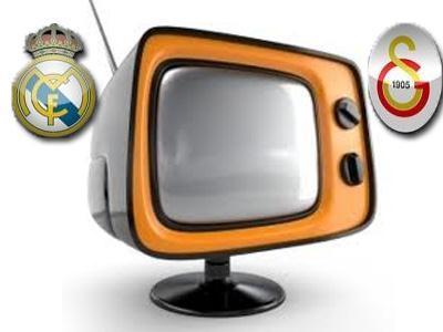 G.Saray – R.Madrid Maçlarını Hangi Kanal Verecek