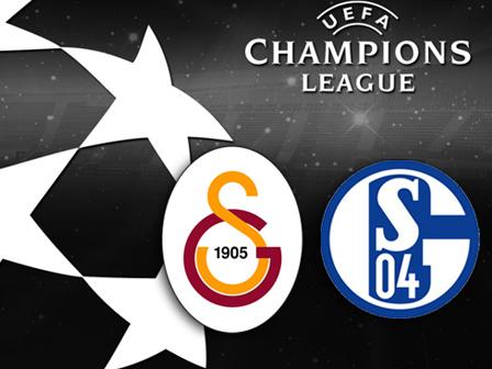G.Saray-Schalke 04 Maçı Hangi Kanallarda şifresiz