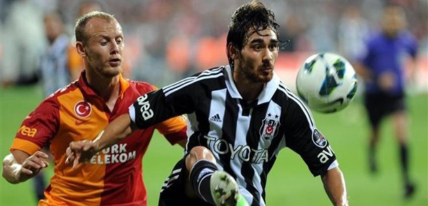Galatasaray BEşiktaş Derbisinin Hakemi Kim