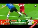 Galatasaray Fenerbahçe Süper Kupa Özet (13.08.2013)