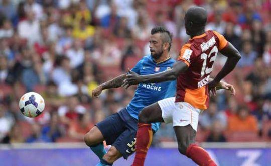 Galatasaray Porto Maçı Geniş Özeti Golleri İzle 1-0 GS Porto Maç Özeti İzle