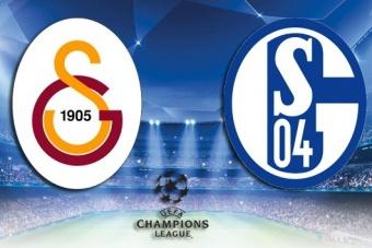 Galatasaray Schalke 04 Maçı Canlı İzle 20 Şubat 2013