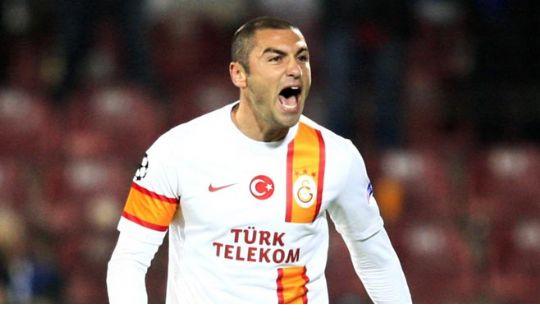 Galatasaray Schalke 04 Maçı Kadrosu