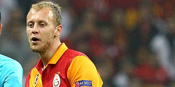 Galatasarayda Semih Kaya Şoku
