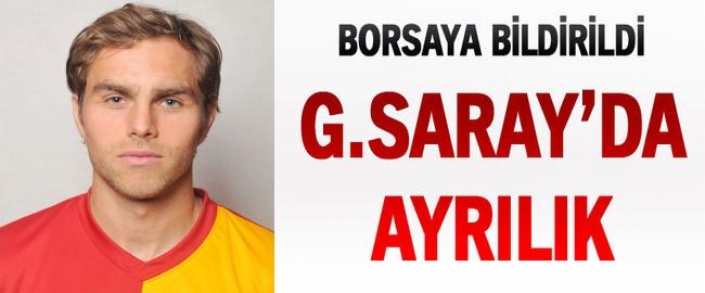 Galatasaraydan Flaş Açıklama