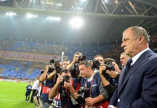 Galatasarayın İlgilendiği Futbolcular