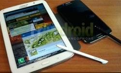 Galaxy Note 8 In Sızan Resimleri