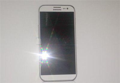 Galaxy S4 Yeni Görüntüleri