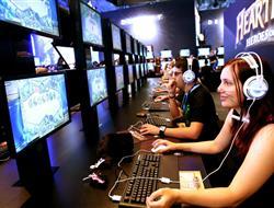 Gamescom Kapılarını Açtı