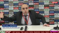 Gamsiz Teknik Direktor Akif Hoca Gamsız Teknik Direktör Akif Hoca