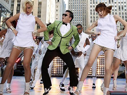 Gangnam Style İstanbula Ne Zaman Gelecek