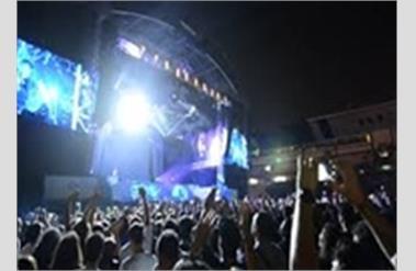 Gezi Protestoları Konsere Damgasını Vurdu