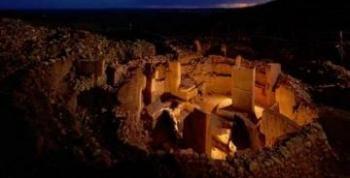 Göbeklitepeyi Siriustperestler Mi Yaptı?