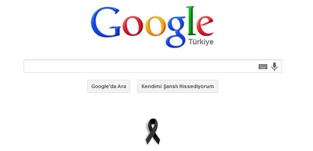 Google 17 Ağustos Depremini Unutmadı
