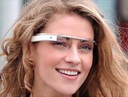 Google Glass Ne Zaman Satılacak