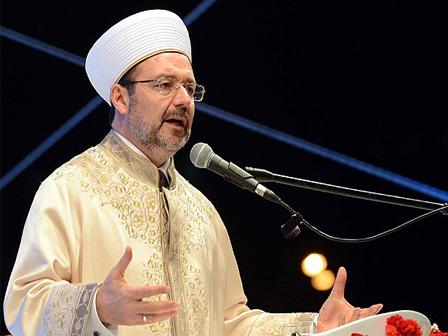 Görmez İslam Dünyasında İlim Ve Düşünce Krizi Yaşanıyor