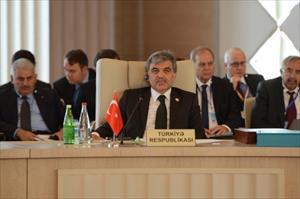 Gül Temennimiz Gelecek Zirvede Türk Dünyasının Bütün Olarak Temsil Edilmesi