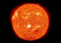 Güneşteki Değişim Havayı Etkileyecek