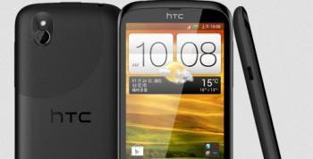 HTC Desire U özellikleri