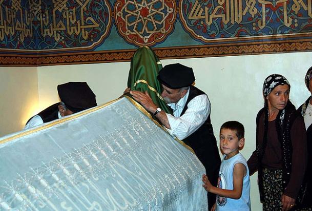 Hacı Bektaş-ı Veli Anma Törenlerine Doğru
