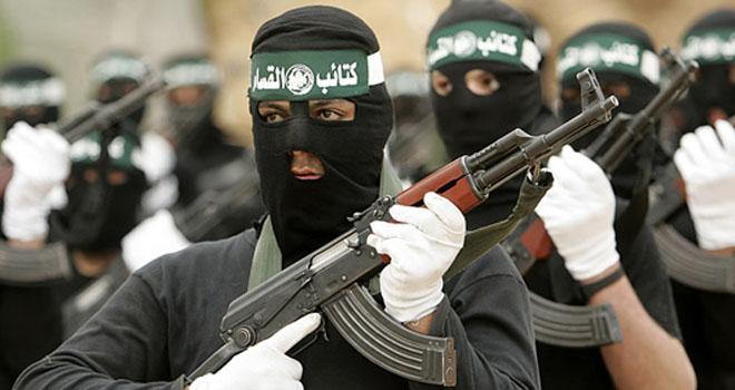 Hamastan İsrail Müzakerelerine Sert Tepki