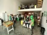 Harlem Shake Dansı Nasıl Yapılır Video Izle