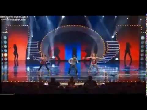 Harlem Shake Dansı Nurullah Yetenek Sizsiniz Turkiye