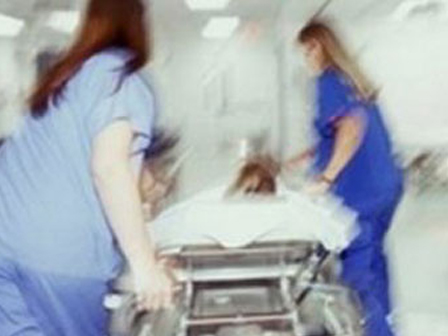 Hastane Tuvaletinde Öldü 3 Gün Sonra Bulundu