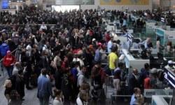 Havaalanlari Rekor Kirdi Havaalanları Rekor Kırdı
