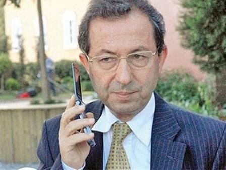 Hayyam Garipogluna Hapis Cezasi Hayyam Garipoğluna Hapis Cezası