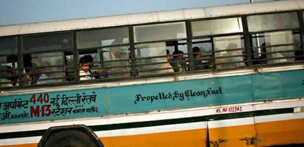 Hindistanda Otobüste Tecavüz olayı izle
