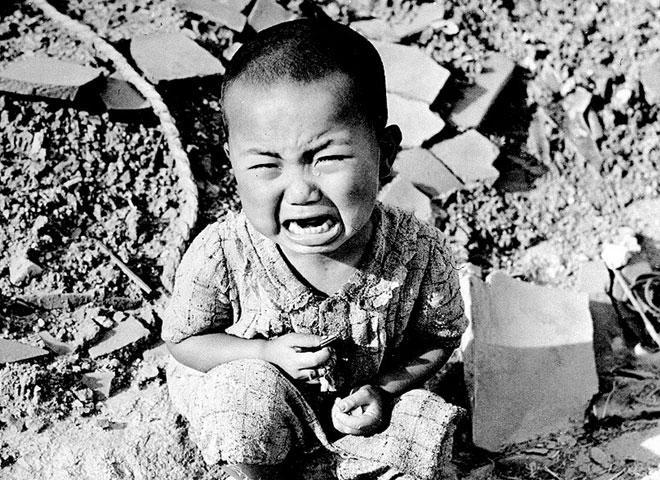 Hiroşima Çizgi Romanına Yasak