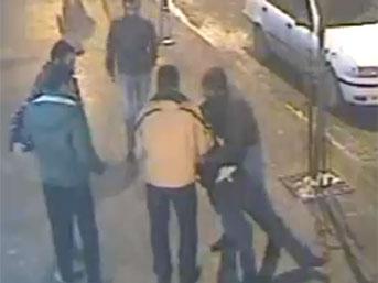 Hırsızların Kayıyor Gibi Yapma Numarası
