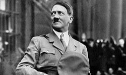 Hitlerin Hastalık Hastası Depresif Ve İlaç Bağımlısı Olduğu Ortaya Çıktı
