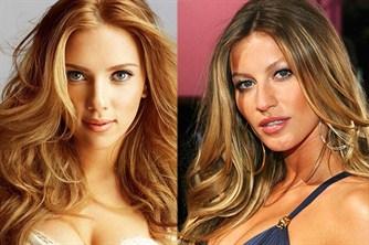Hollywood Starlarının Basit Saç Hileleri