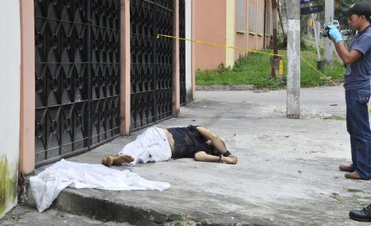 Hondurasta Öldürülen İş Adamı Ömer Kaya
