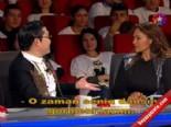 Hülya Avşarla PSY Nin İngilizce Konuşmasını İlze