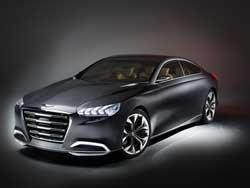 Hyundai Hcd-14 Genesis Görüntüleri