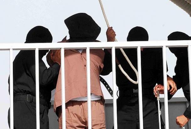 Irakta 17 Kişi İdam Edildi